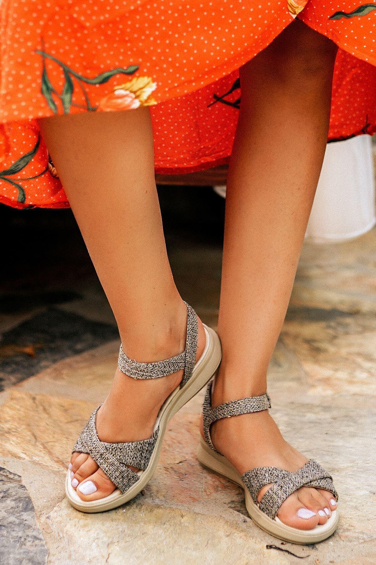 Valerie Kadın Sandalet