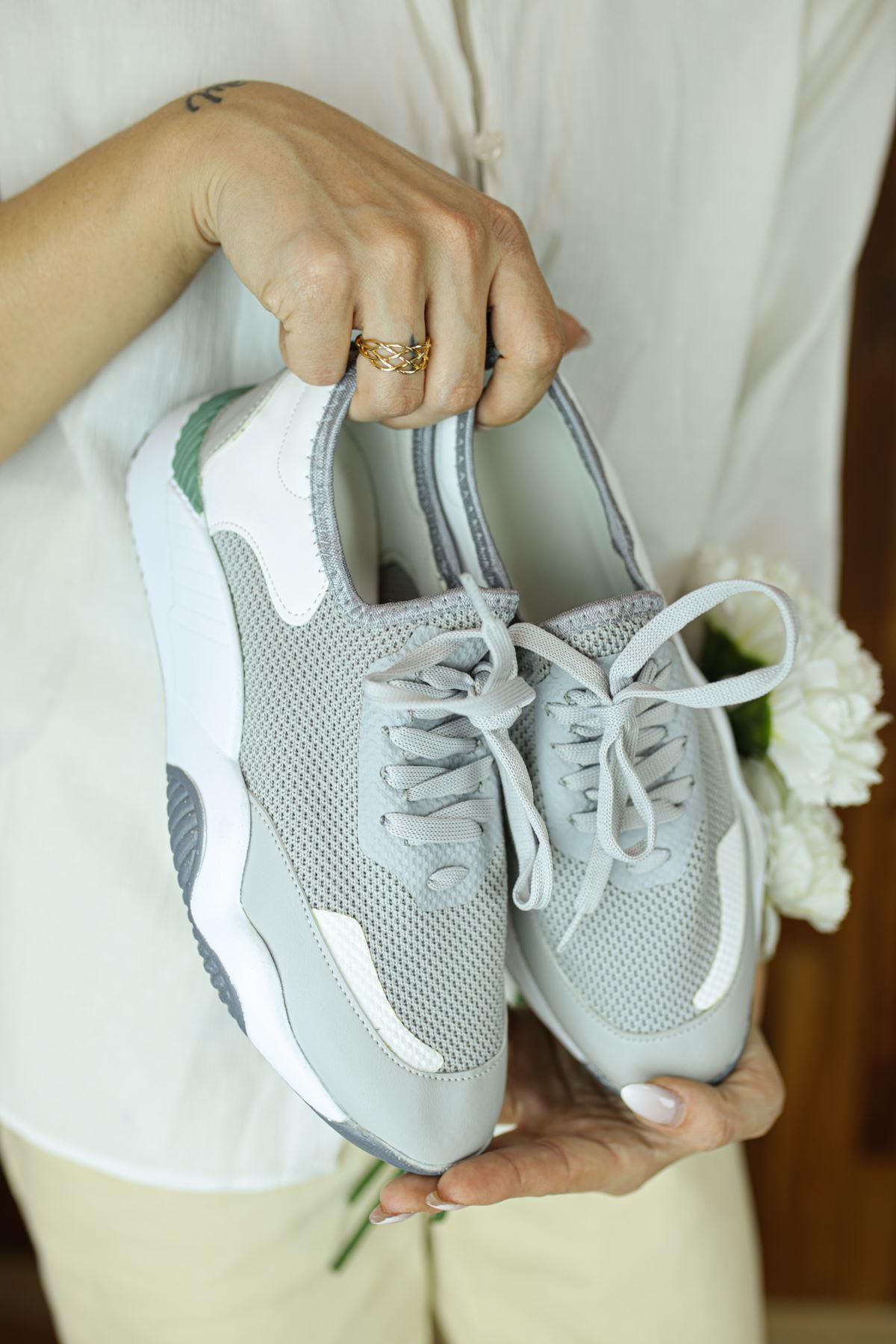Caprice Bağcıklı Kadın Spor Ayakkabı