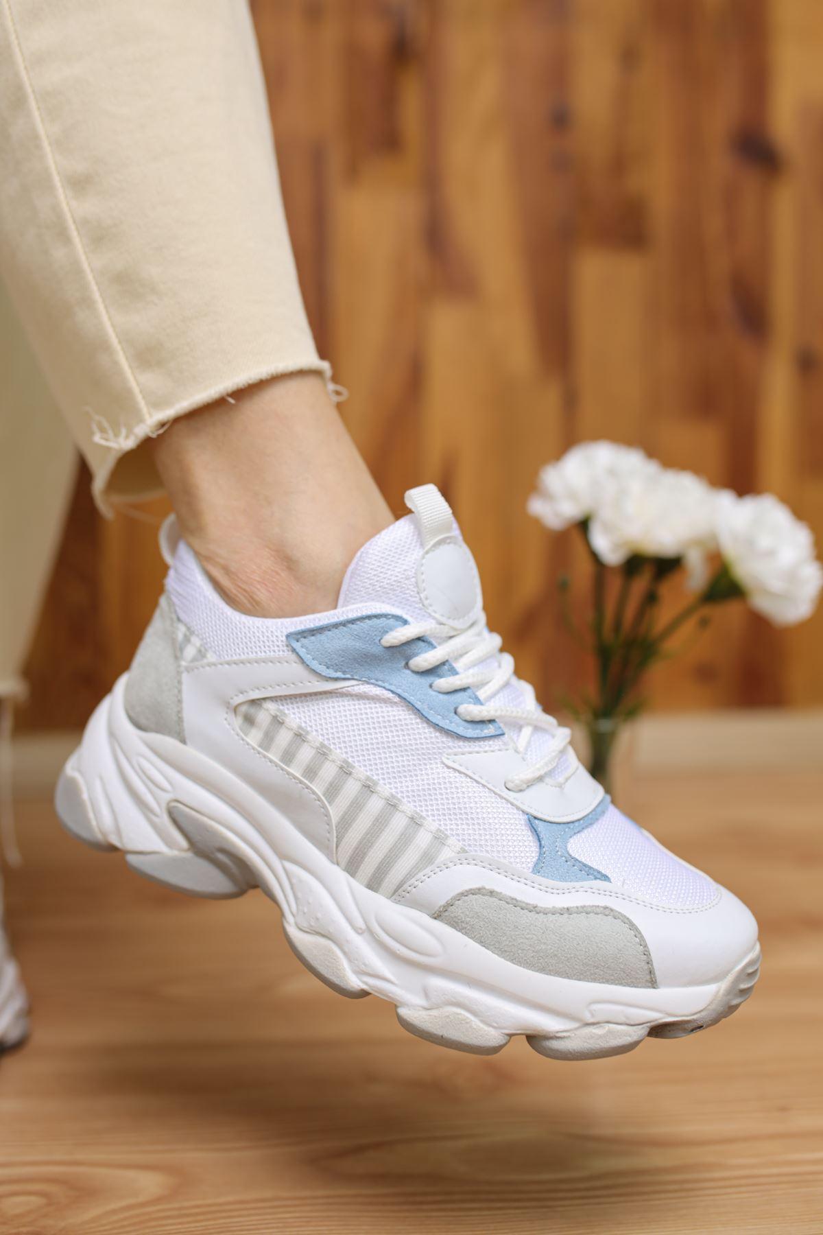 Oscar Kadın Spor Ayakkabı
