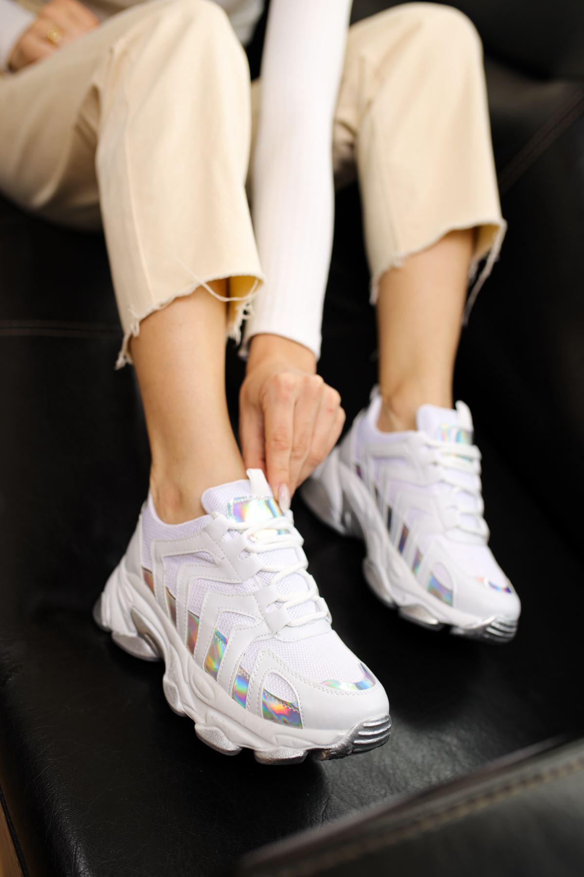 Andrea Kadın Spor Ayakkabı